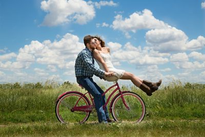 Couples in cycle